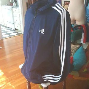 Adidas Warm Up Jacket
